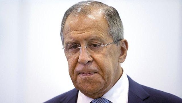 Разногласия в Венесуэле надо разрешить мирно, считает Лавров