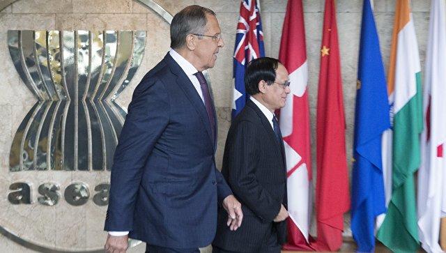 Госсекретарь США изолировал КНДР, Россию и Китай. Но что-то пошло не так