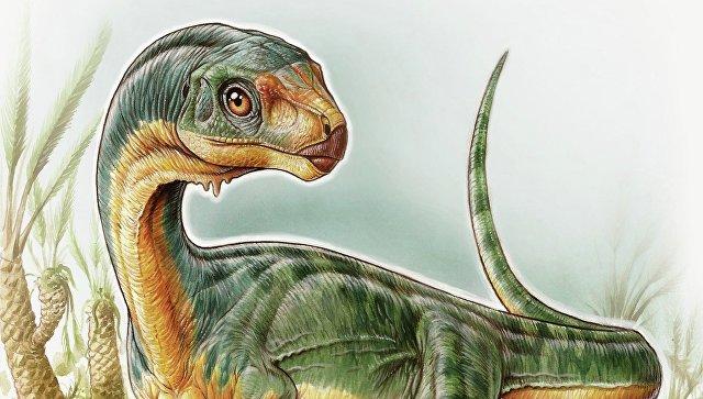 «Динозавр Франкенштейна» из Чили оказался «потерянным звеном» эволюции