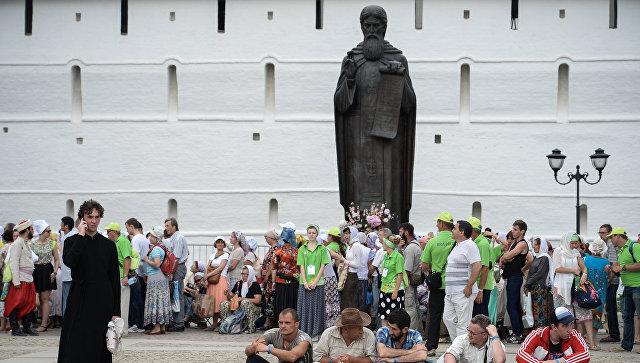 «На кого в суд подать?»: об «угрозах» журналистам со стороны РПЦ
