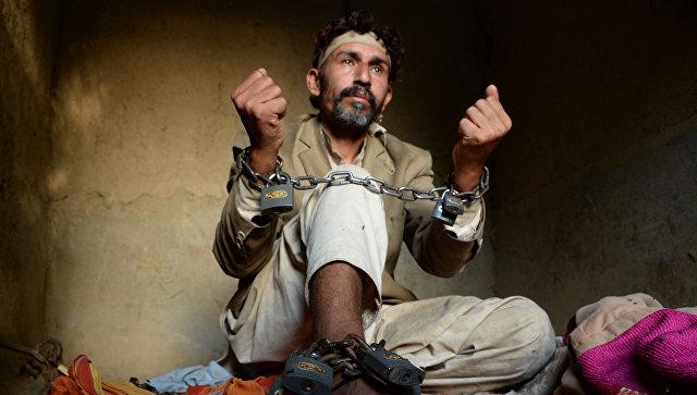 Али Баба и сорок дней: как работает «карательная психиатрия» в Афганистане