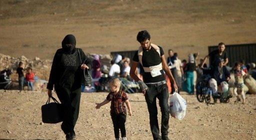 مركز عمان لمراقبة وقف اطلاق النار جنوب سوريا يباشر عمله بمشاركة أميركية- روسية-اردنية