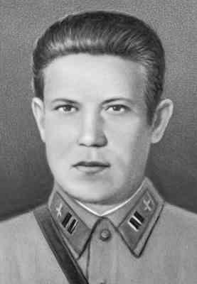 М.А. Ююкин