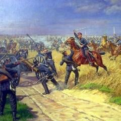 Этот день в истории: 23 августа 1866 года — Австрия и Пруссия заключили Пражский мир