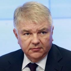 В Москве заключили соглашение о безвизовых поездках дипломатов РФ и Ватикана