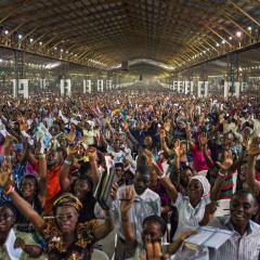Slate.fr (Франция): Как обезвредить демографическую бомбу в Африке?