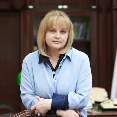 Памфилова выступила за перенос единого дня голосования на позднюю осень или весну