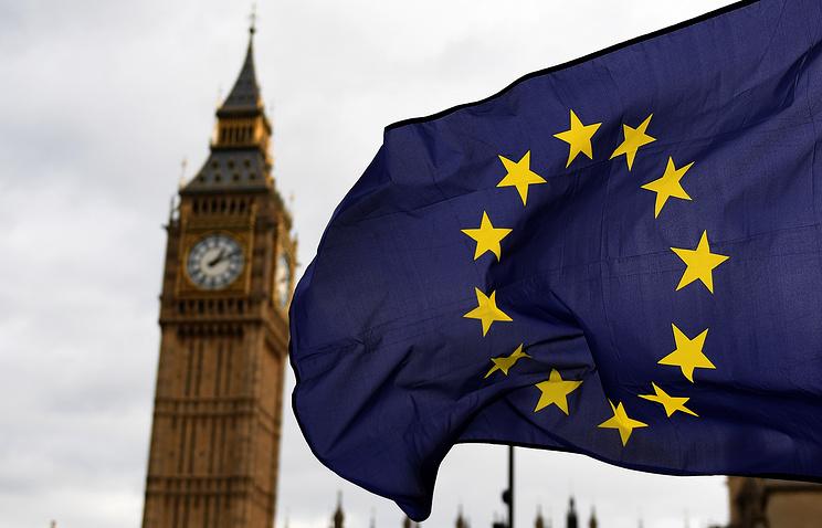 СМИ: Голливуд снимет сериал о победе британских евроскептиков