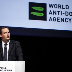 WADA рассмотрит вопрос статуса РУСАДА на заседании исполкома 24 сентября