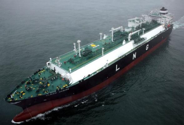 Газовые игры Литвы: говорим об СПГ из США, а качаем газ из России