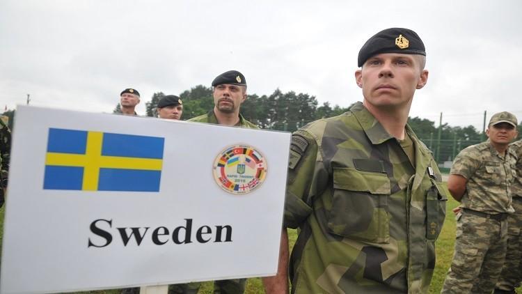 لماذا تعزز السويد قدراتها العسكرية وتعيد الخدمة الإلزامية؟