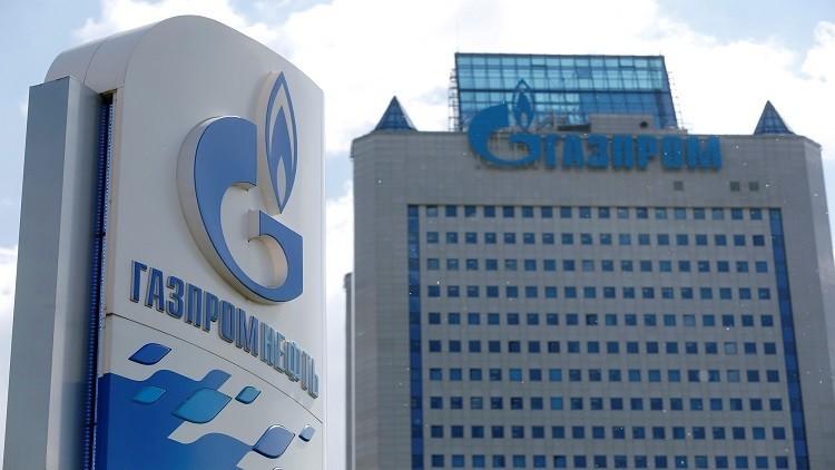 غازبروم تعزز صادرات الوقود الأزرق إلى تركيا