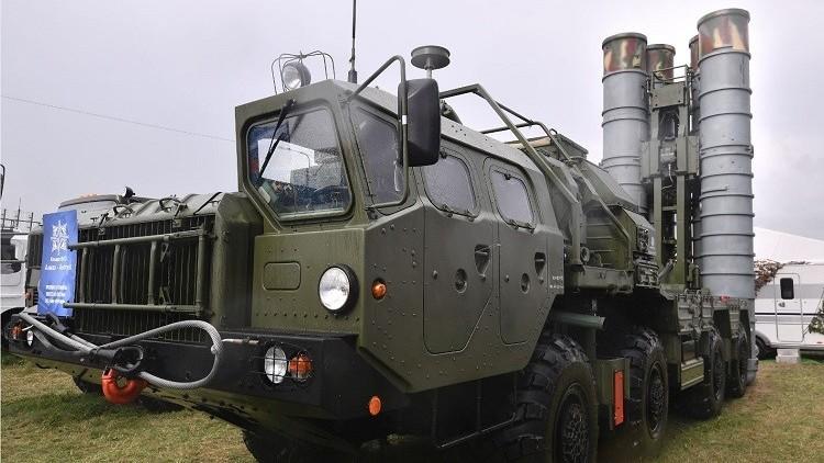 """قطر مهتمة بـ """"إس-400"""" وإنتاج أنظمة دفاع جوي في أراضيها!"""