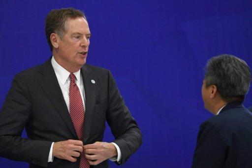 واشنطن ستسرع المفاوضات التجارية مع طوكيو وسيول