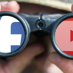 Власти Таиланда предъявили ультиматум провайдерам из-за Facebook и Youtube