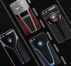 Rich Murray презентовала коллекцию люксовых смартфонов «Drive», посвященную легендарным автомобилям