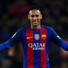 «Барселона» назвала официальную сумму за Неймара