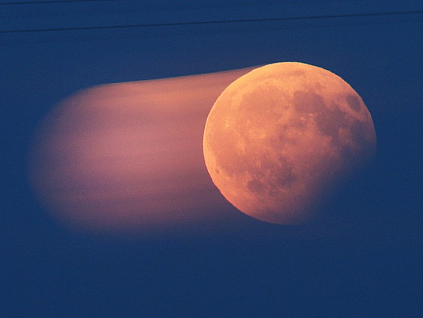 Следующее лунное затмение произойдет 31 января 2018 года. Его смогут увидеть жители всех российских регионов, кроме западных и юго-западных районов - там Луна появится только в самом конце затмения.