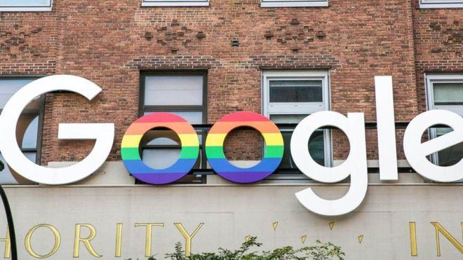 """كيف تواجه شركة غوغل أزمة """"التنوع"""" داخلها؟"""