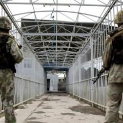 Узбекистан и Киргизия делят приграничные анклавы