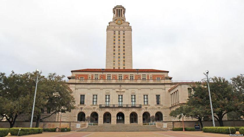 جامعة تكساس تزيل نصبا كونفدرالية من حرمها
