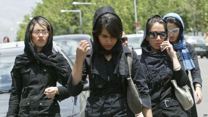 هل فشلت 'الثورة الثقافية' في إيران؟