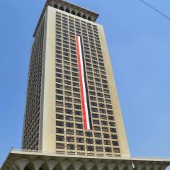 As Sabeel (Иордания): Возвращение посла Италии в Египет
