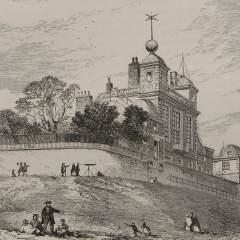 Этот день в истории: 10 августа 1675 года — начало строительства обсерватории Гринвича