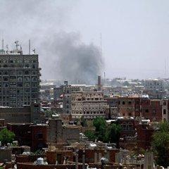 СМИ: в Йемене разбился военный самолет аравийской коалиции