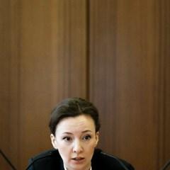Кузнецова займется реабилитацией 48 незаконно вывезенных из РФ в Мосул детей