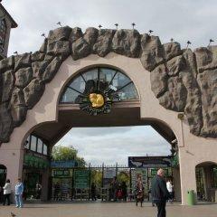 Московский зоопарк присоединился к программе «Разделяй с нами»