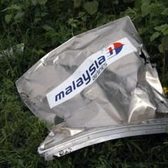 Россия отправила следователям дополнительные данные о крушении MH17