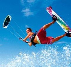 Исследование: Спорт является важной составляющей отпуска для 91% российских туристов