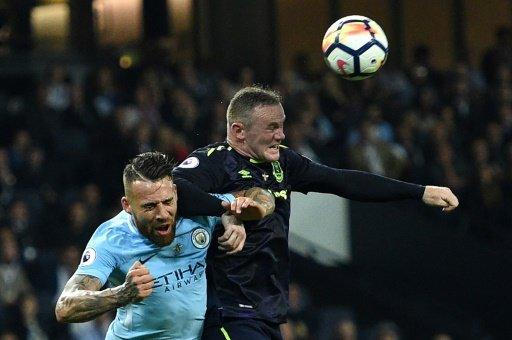 بطولة انكلترا: ايفرتون ينتزع التعادل 1-1 في عقر دار مانشستر سيتي