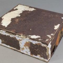 В Антарктиде нашли прекрасно сохранившийся 106-летний пирог