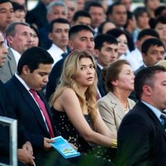 Узбекистан попросил арестовать недвижимость Гульнары Каримовой в России