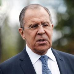 Лавров обещал «не срывать зло» на американцах в ответ на приостановку выдачи виз США