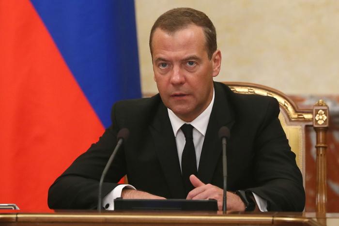 Правительство РФ компенсирует сельхозпроизводителям ущерб от стихии