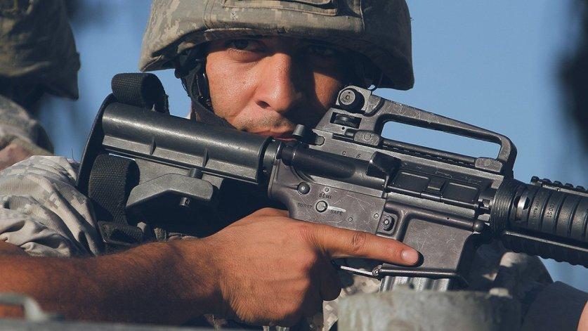 «Охотники на ИГИЛ» захватили бункер боевиков, ИГИЛ просит Ливан об эвакуации в Дейр эз-Зор
