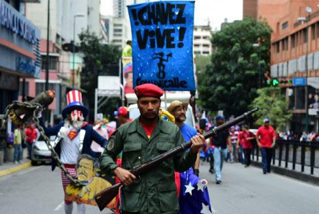 روسيا تقارع أميركا… بنفط فنزويلا!