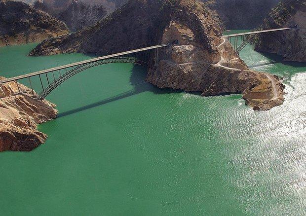 Япония поможет Ирану в управлении водными ресурсами реки Карун