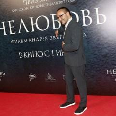 «Нелюбовь» Звягинцева собрались выдвинуть на «Оскар» от России