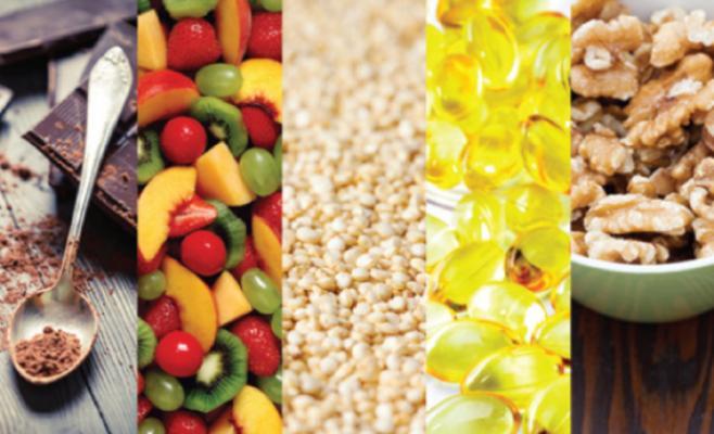 نصائح وإرشادات غذائية للتخفيف من حدة الكآبة