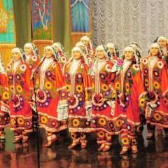 В Узбекистане впервые за 20 лет пройдут Дни таджикской культуры