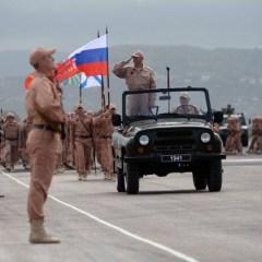 Al-Ahed News Website (Ливан): Россия перехватывает инициативу у США в Сирии