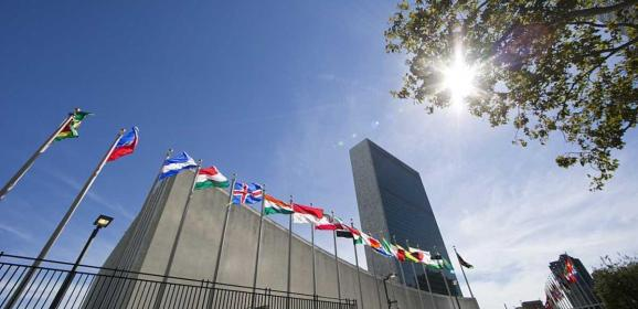 """50 دولة توقع معاهدة حظر النووي """"الرمزية"""""""