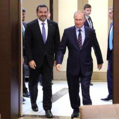 Без Ливана для России нет Сирии