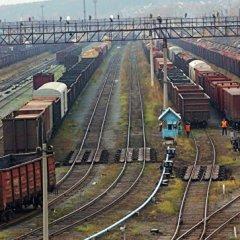Россия и Казахстан отменили погранконтроль транзитных поездов