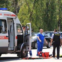 В Казахстане в ДТП с верблюдом погибли пять человек
