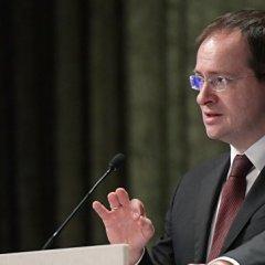 Мединский заявил, что в Минкультуры нет цензуры